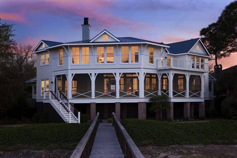 sullivan's island real estate