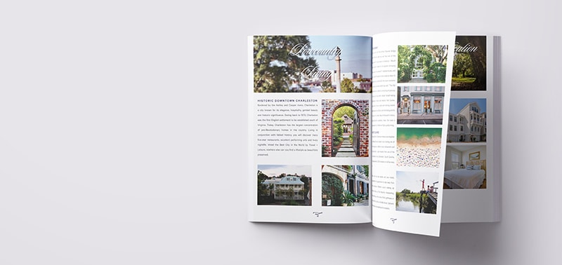 Charleston Buyer's Guide